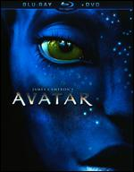 Avatar [2 Discs] [Blu-ray/DVD] - James Cameron