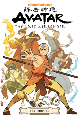 Avatar: The Last Airbender--The Promise Omnibus - Konietzko, Bryan, and DiMartino, Michael Dante, and Yang, Gene Luen