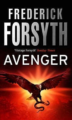 Avenger - Forsyth, Frederick