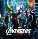 Avengers Assemble [Original Motion Picture Soundtrack]