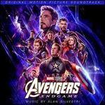 Avengers: Endgame [Original Motion Picture Soundtrack]