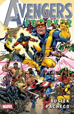 Avengers Forever - Busiek, Kurt