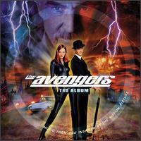 Avengers [Original Soundtrack] - Original Soundtrack