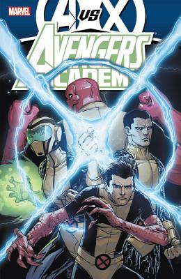 Avengers vs. X-Men: Avengers - Gage, Christos (Text by), and Remender, Rick (Text by)