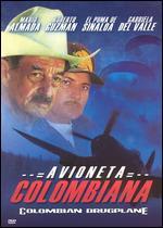 Avioneta Colombiana