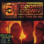 Away from the Sun [Australia CD]