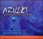 Azules: Enchanting Latin Music for the Soul