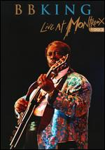 B.B. King: Live at Montreux 1993 -