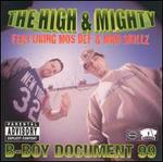 B-Boy Document 1999