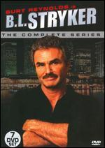 B.L. Stryker: The Complete Series [7 Discs]