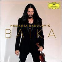 Baïka - Aleksandar Sedlar (percussion); Andreas Ottensamer (clarinet); David Oistrakh (candenza); Double Sens;...
