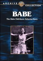 Babe - Buzz Kulik