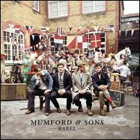 Babel [LP] - Mumford & Sons