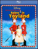 Babes in Toyland [Blu-ray] - Jack Donohue