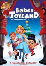 Babes in Toyland - Paul Sabella