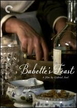 Babette's Feast [Criterion Collection] [2 Discs]