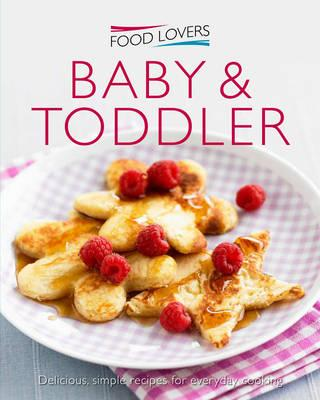 Baby and Toddler -