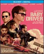 Baby Driver [Includes Digital Copy] [Blu-ray] - Edgar Wright