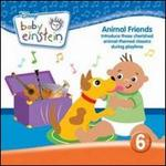 Baby Einstein: Animal Friends - Baby Einstein Music Box Orchestra
