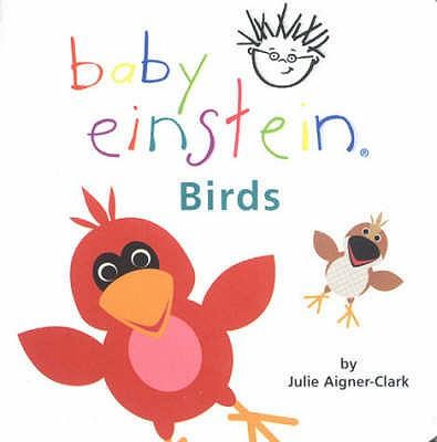 Baby Einstein: Birds - Aigner-Clark, Julie