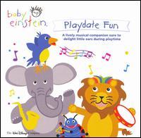 Baby Einstein: Playdate Fun - The Baby Einstein Music Box Orchestra