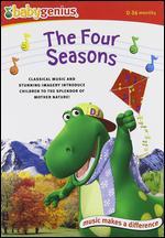 Baby Genius: The Four Seasons -