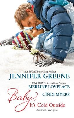 Baby, It's Cold Outside - Greene, Jennifer