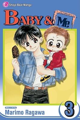 Baby & Me, Volume 3 - Ragawa, Marimo