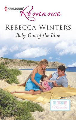 Baby Out of the Blue - Winters, Rebecca