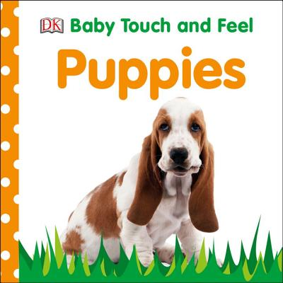 Baby Touch and Feel: Puppies - Love, Carrie