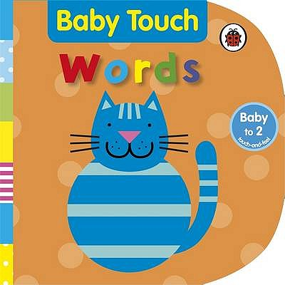 Baby Touch: Words -