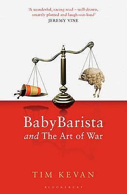 BabyBarista and the Art of War - Kevan, Tim