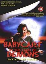 Babycart in the Land of Demons