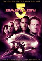 Babylon 5: Season 04