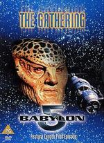 Babylon 5: The Gathering - Richard Compton