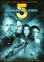 Babylon 5: The Movie Collection [5 Discs]