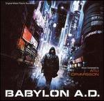 Babylon A.D. [Score]