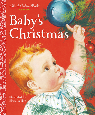 Baby's Christmas - Wilkin, Esther
