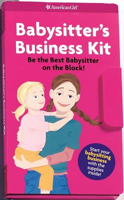 Babysitter's Business Kit - Brown, Harriet, and Preston, Jodi (Illustrator)
