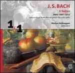 Bach: 6 Suites, BWV 1007-1012