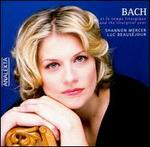 Bach and the Liturgical Year
