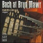Bach at Bryn Mawr
