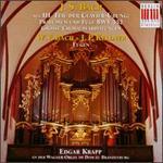 Bach: Aus III. Teil der Clavier-Übung