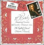 Bach: Brandenburg Concertos; Orchestral Suites; Concertos