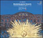 Bach: Brandenburgische Konzerte Nos. 1-6