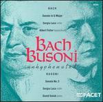 Bach Busoni (Unhyphenated)