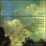 Bach: Cantata Arias