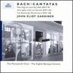 Bach: Cantatas, BWV 94, 105, 168