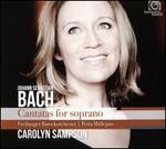 Bach: Cantatas for Soprano