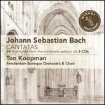 Bach: Cantatas Highlights